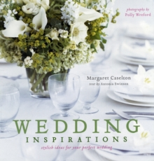 Wedding Inspirations, Paperback Book