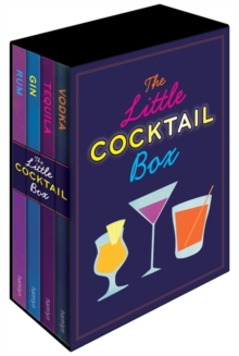 The Little Cocktail Box, Multiple copy pack