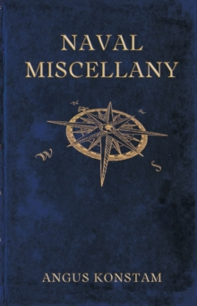 Naval Miscellany, Paperback