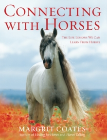 Connecting with Horses : The Life Lessons We Can Learn from Horses, Paperback