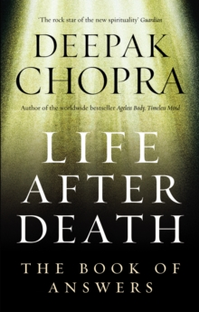 Life After Death : The Book of Answers, Paperback