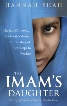 The Imam's Daughter, Paperback