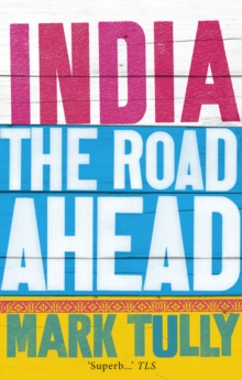 India: the road ahead, Paperback Book