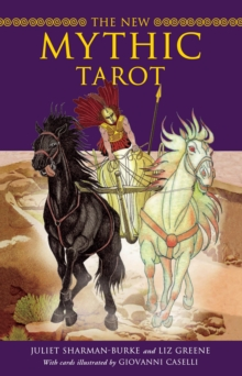 The New Mythic Tarot Pack, Hardback