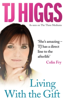 Living with the Gift, Paperback Book