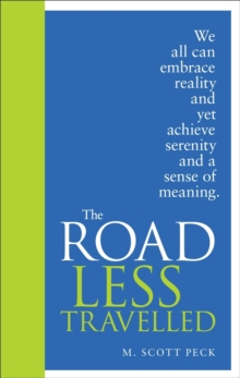 The Road Less Travelled, Hardback