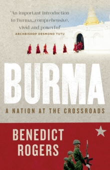 Burma : A Nation at the Crossroads, Paperback