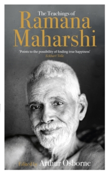 The Teachings of Ramana Maharshi, Paperback