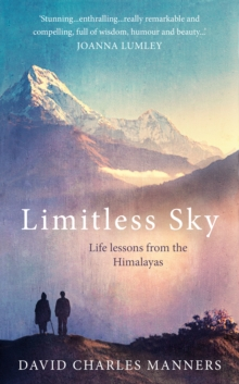 Limitless Sky, Paperback