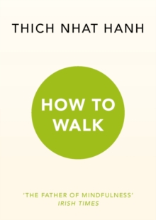 How to Walk, Paperback