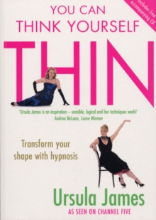 You Can Think Yourself Thin, Paperback