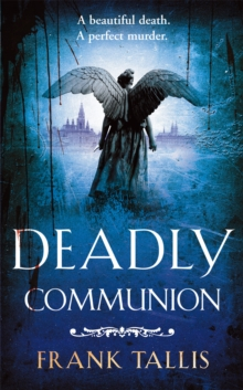 Deadly Communion : (Liebermann Papers 5), Paperback
