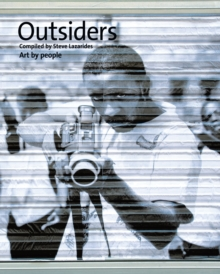 Outsiders, Paperback Book