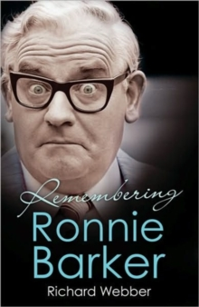 Remembering Ronnie Barker, Hardback