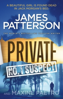 Private: No. 1 Suspect : (Private 4), Hardback