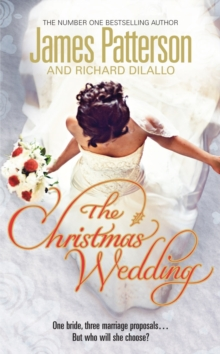 The Christmas Wedding, Hardback