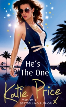 He's the One, Hardback Book