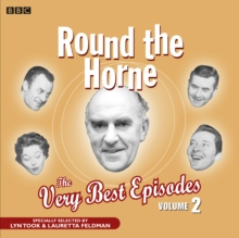 Round the Horne : The Very Best Episodes Volume 2, CD-Audio