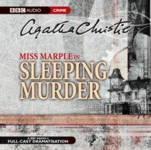 Sleeping Murder, CD-Audio