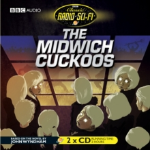 The Midwich Cuckoos, CD-Audio