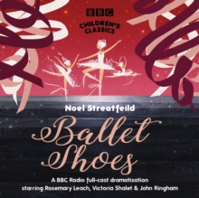 Ballet Shoes, CD-Audio