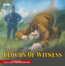 Clouds of Witness, CD-Audio