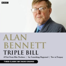 Alan Bennett, CD-Audio