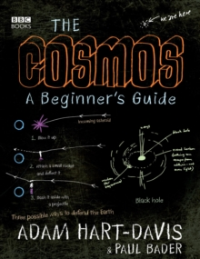 The Cosmos : A Beginner's Guide, Paperback Book