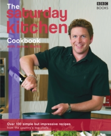 Saturday Kitchen Cookbook, Hardback Book