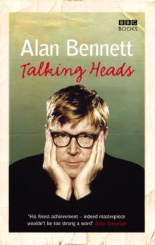Talking Heads, Paperback Book