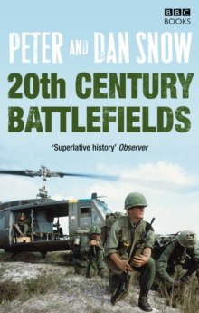 20th Century Battlefields, Paperback