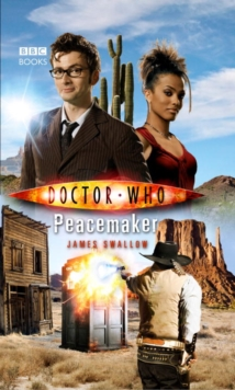 Doctor Who: Peacemaker, Hardback