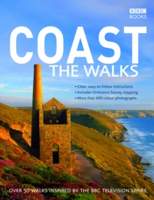 Coast : The Walks, Paperback