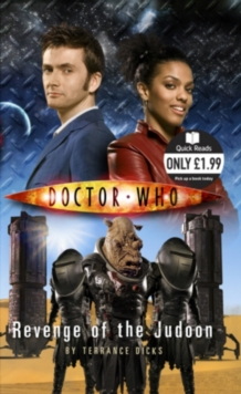 Doctor Who: Revenge of the Judoon, Paperback Book