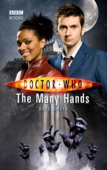 Doctor Who: The Many Hands, Hardback