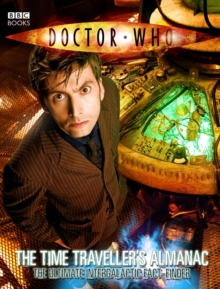 Doctor Who: The Time Traveller's Almanac, Hardback