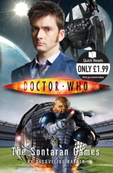 Doctor Who : The Sontaran Games, Paperback