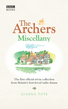 "The ""Archers"" Miscellany, Hardback"