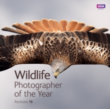 Wildlife Photographer of the Year Portfolio 19, Hardback
