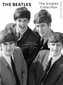 The Beatles : The Singles Collection, Paperback