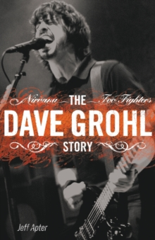 The Dave Grohl Story, Paperback