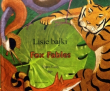 Fox Fables in Polish and English, Paperback Book