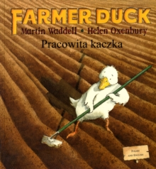 Farmer Duck in Polish and English, Paperback