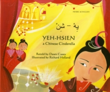 Yeh-Hsien a Chinese Cinderella in Arabic and English, Paperback