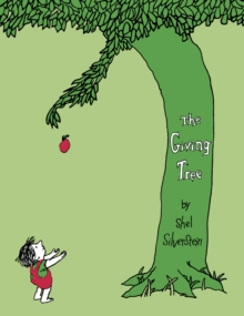 The Giving Tree, Hardback