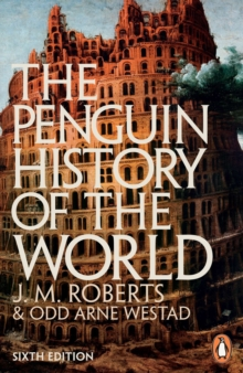 The Penguin History Of The World: 6Th Edition,, Paperback Book