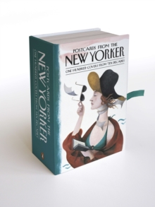 Postcards from The New Yorker : One Hundred Covers from Ten Decades, Hardback