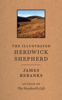The Illustrated Herdwick Shepherd, Hardback Book