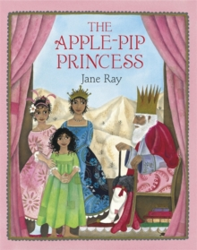 The Apple-pip Princess, Paperback Book