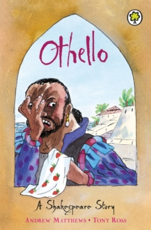 Othello : Shakespeare Stories for Children, Paperback